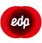 Logótipo do parceiro estratégico EDP