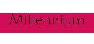 Logótipo do parceiro estratégico Millennium BCP