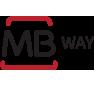 Logótipo do parceiro MB Way