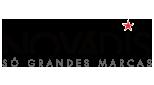 Logótipo do parceiro Novadis