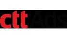 Logótipo do parceiro CTT - ctt Ads