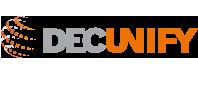Logótipo do parceiro Decunify