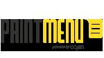 Logótipo do parceiro Print Menu