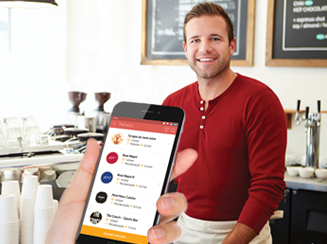 WinRest 360 - Restaurante com app linkya