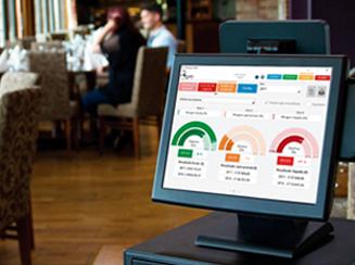 WinRest 360 - Restaurante com software PinWin MBA