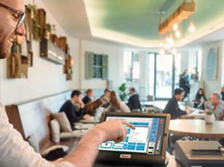 WinRest 360 - Restaurante com software WinOrder
