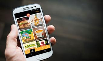 Módulo adicional WinRest 360 - App vertical