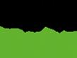 Logotipo do parceiro de entregas de comida - Uber Eats