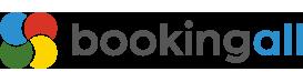 logotipo Booking All
