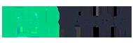 Logotipo do parceiro de entregas de comida - Bolt Food